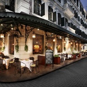 9 Best Luxury Hotels In Hanoi