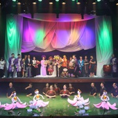 New puppet show for a glimpse of Vietnamese culture