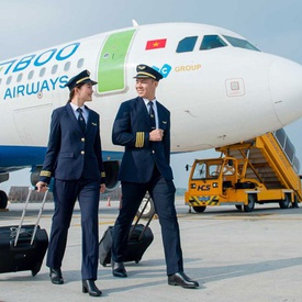 Bamboo Launches New Direct Flight Route Hanoi - Rach Gia