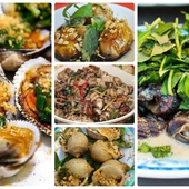 Top 6 Dishes To Try In Ho Chi Minh City