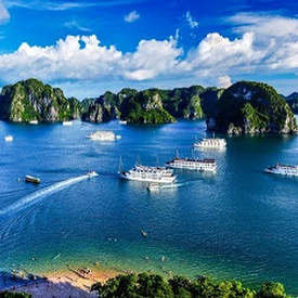 5 Reasons Why Halong Bay Should Be On Your Bucket List
