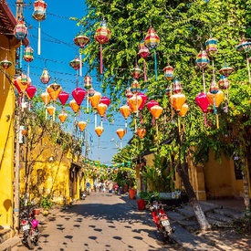 Best Time to Visit Hoi An: When to Go & Monthly Weather Averages