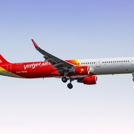 Vietjet Air introduces free luggage policy for domestic flights