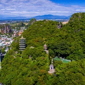 Danang Marble Mountains