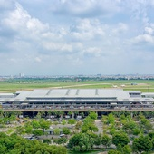 Ho Chi Minh City Airport (SGN) - Tan Son Nhat International Airport