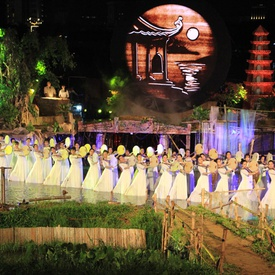 Hue Festival - Meeting Point Of Global Cultures