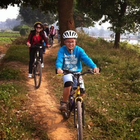 10 Best Places To Ride Your Bicycle In Vietnam
