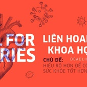 2021 Science Film Festival in Hanoi