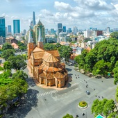 Ho Chi Minh City In One Week