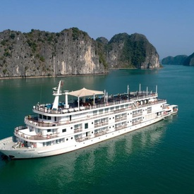 Cruising in Vietnam: Ocean, River and Bay