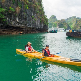 Halong Bay: How To Make The Most Of Your Time