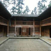 The Mansion of Vuong Familiy