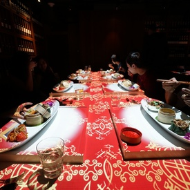 Virtual dining experienced introduced in Vietnam