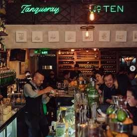 Get Yourself Lost In These 5 Speakeasy Bars in Saigon