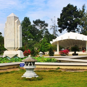 The Revered Nguyen Sinh Sac Historical Site