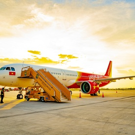Flights from Hanoi - Danang