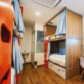 Traveling On A Budget? Hanoi's 10 Best Hostels