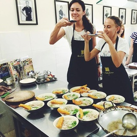 Join A Full Day Hanoi Cooking Class