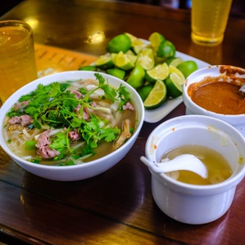 5 Best Places For Pho In Hanoi Old Quarter