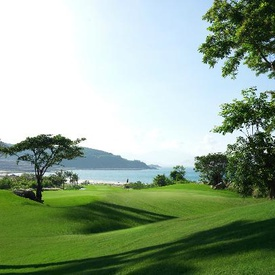 9 Best Golf Courses in Vietnam