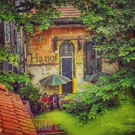 10 Best Cafes in Hanoi Old Quarter