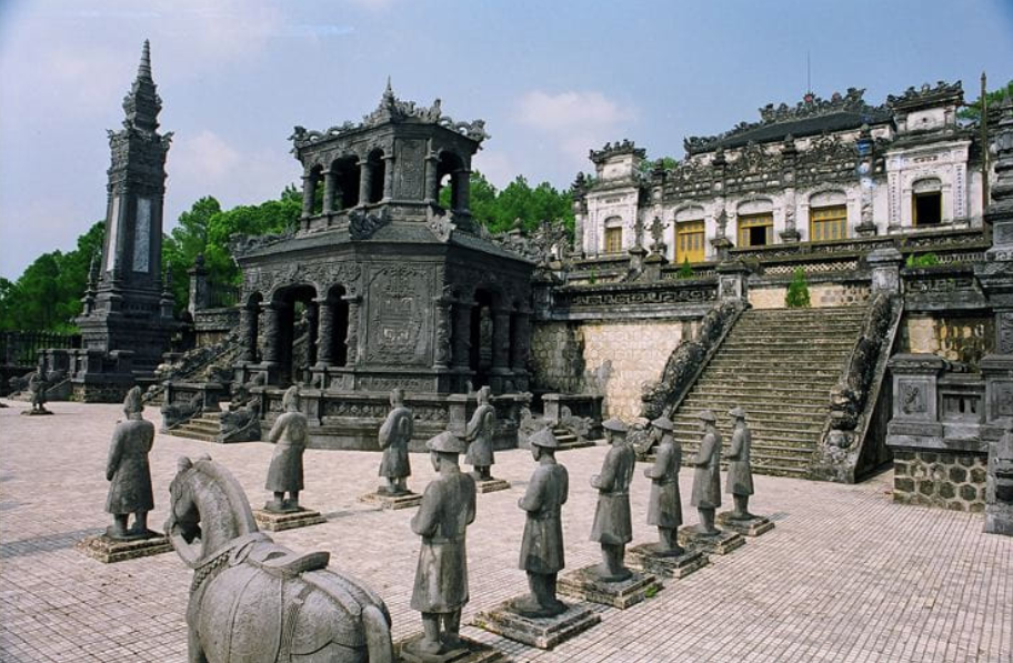 vietnam travel packages from new zealand